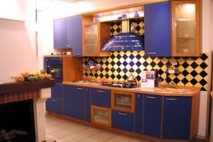 Мебель для кухни Мирелла U125